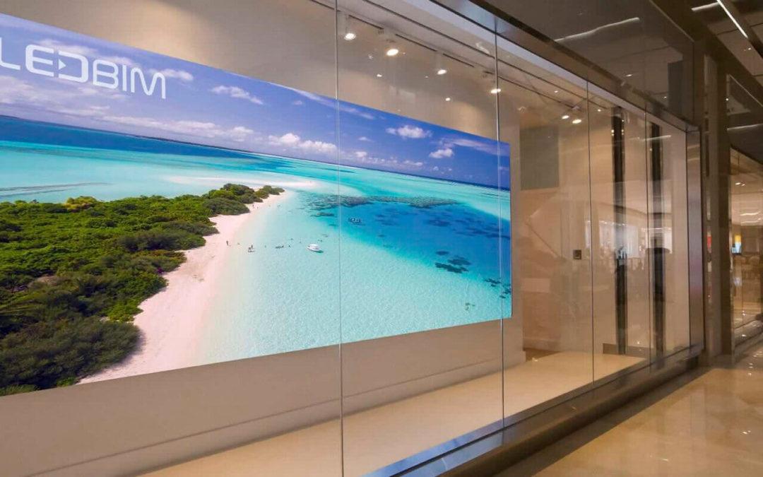 Czy warto inwestować w monitory reklamowe?
