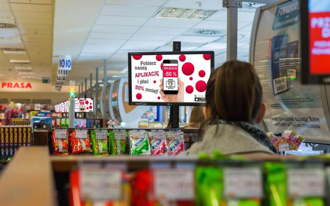 Monitory reklamowe w kolejce, Ile to kosztuje?