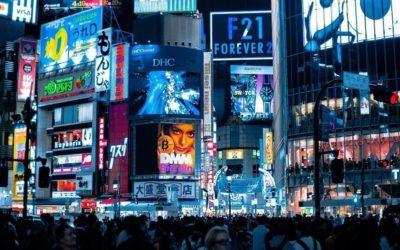Digital Signage – zczego się składa?