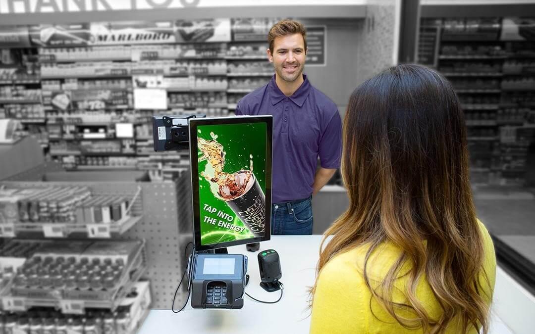 Napój Energetyczny: Wzmocnienie Marki oraz Udziału w sklepach convienience