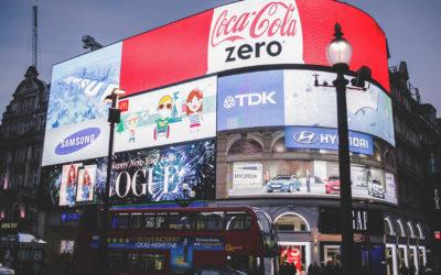 Czym jest reklama namonitorach?