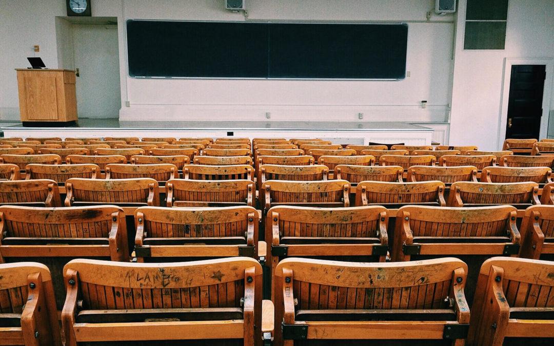 Reklama 3d na uniwersytecie – czy to możliwe?