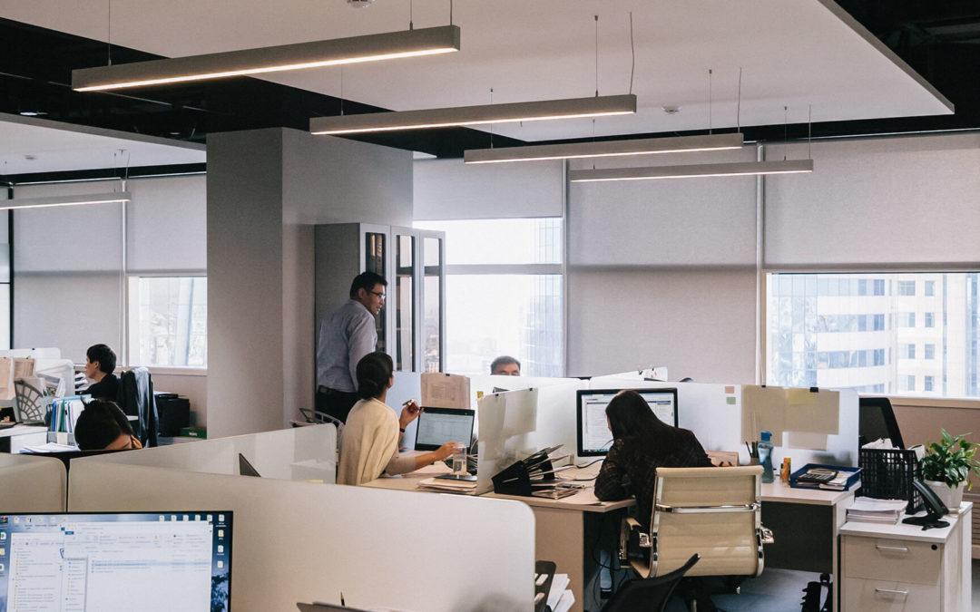 Tablica interaktywna do biura – jak wykorzystać?